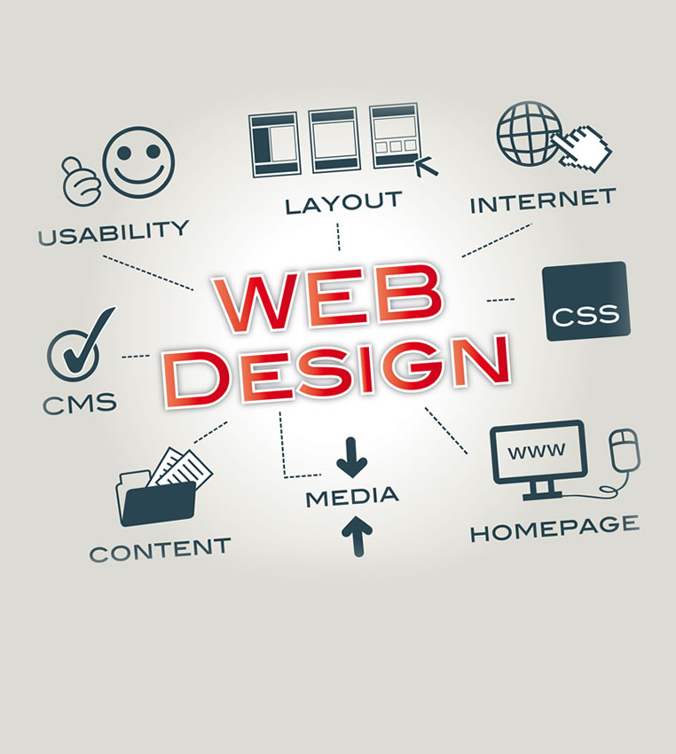 <strong>Web</strong> Design